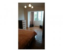 Квартира с евроремонтом в г.Гагра