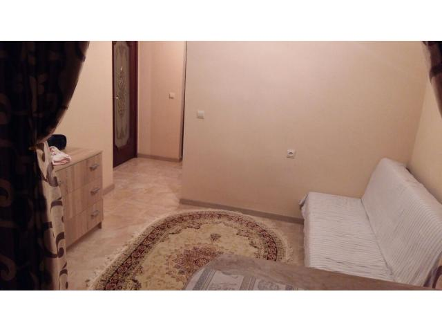 Продаю 1,5-комнатную квартиру в Гагре в районе Кемпинга - 4/8