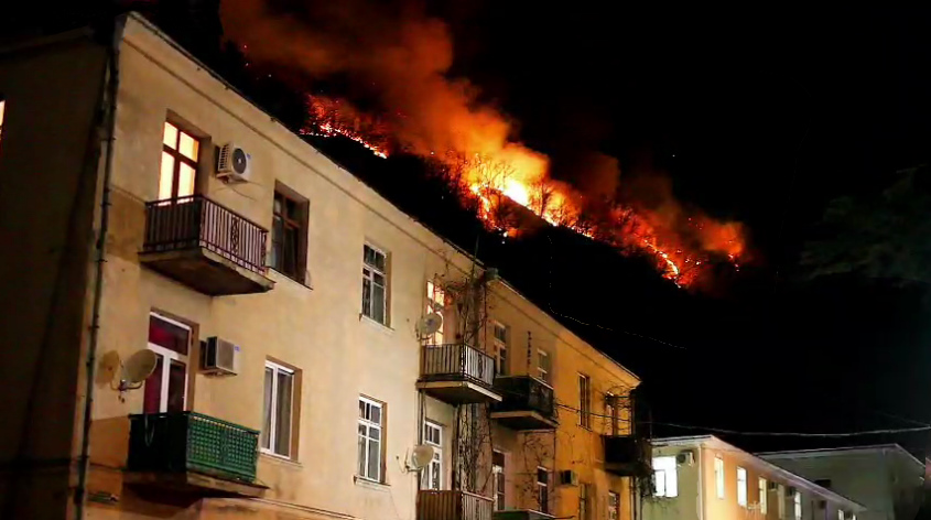 Гагра, лесной пожар.jpg
